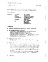 Styrelsemöte-2012-02-21
