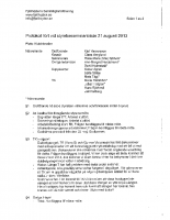 Styrelsemöte-2013-08-21