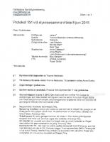 Styrelsemöte-2015-06-08