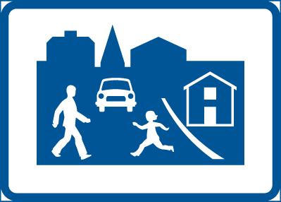 Trafik och garage